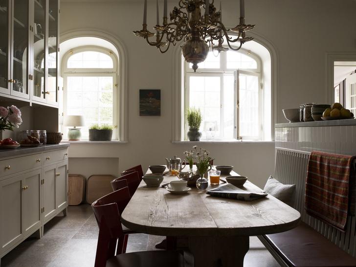 Уютный бутик-отель Ett Hem в Стокгольме (фото 11)