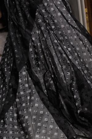 Показ John Galliano коллекции сезона Весна-лето 2014 года Prêt-à-porter - www.elle.ru - Подиум - фото 569766