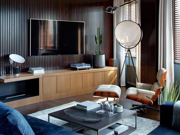 Квартира 108 м²: проект Анастасии Рыковой и Анастасии Божинской (фото 6)