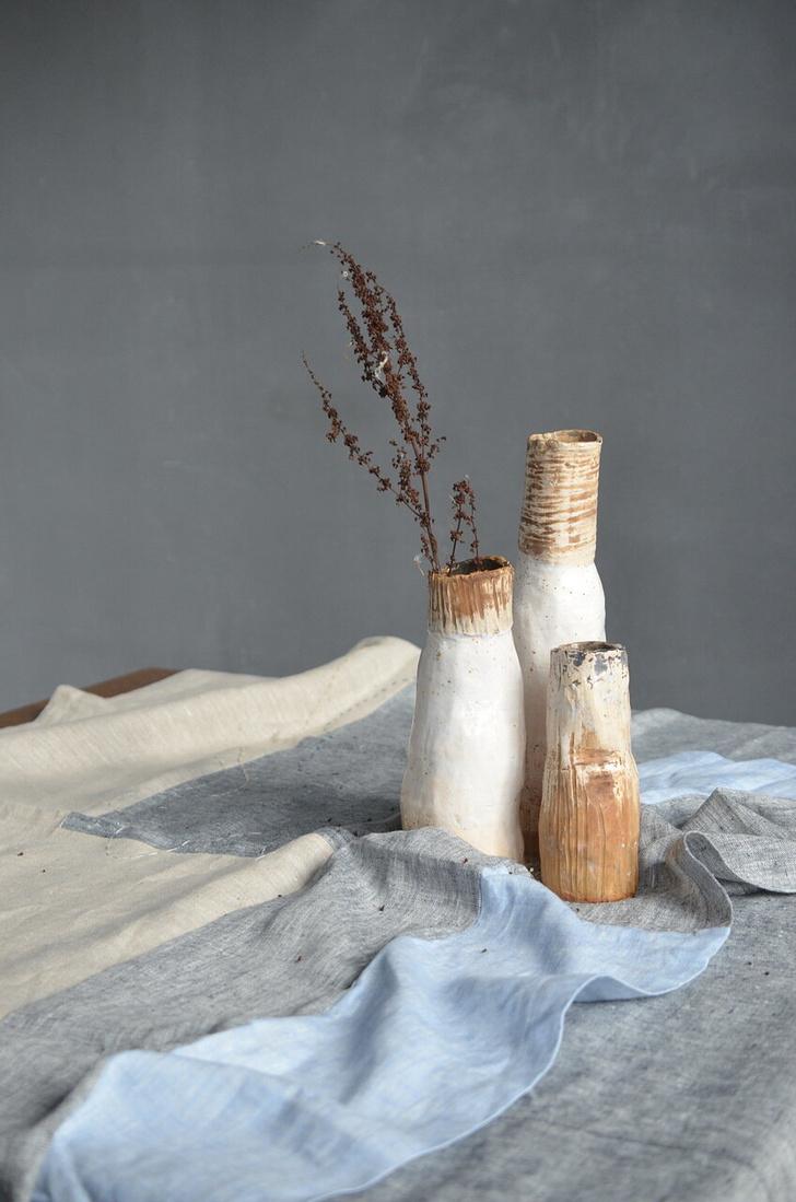 Сотканный мир: текстильный бренд the.DOT.home (фото 12)