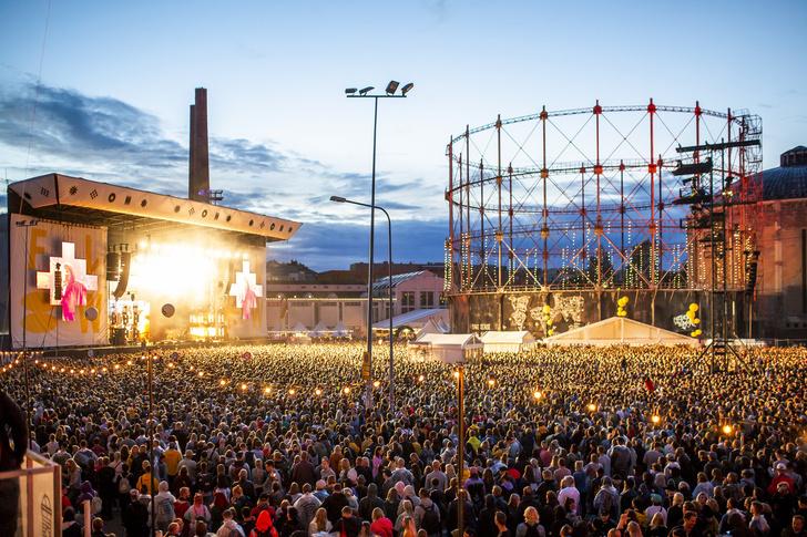 Куда идти, что смотреть и кого слушать на фестивале Flow в Хельсинки? (фото 18)