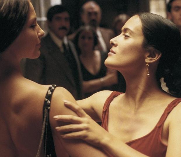 «Фрида» (Frida), 2002