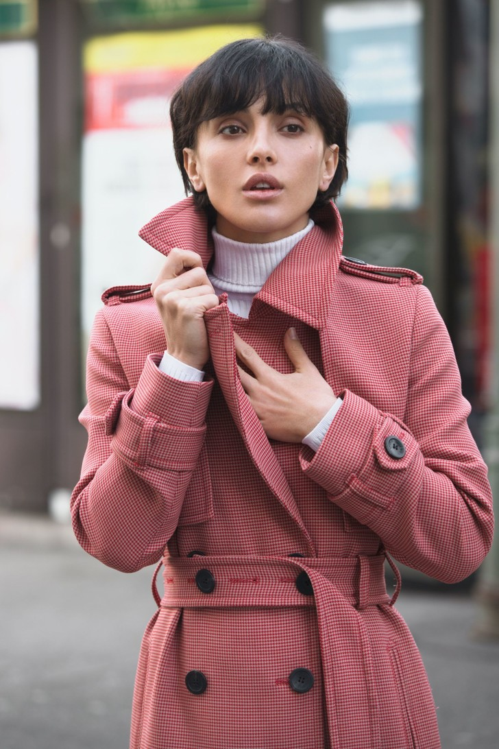 Пальто и пиджаки, какого цвета нужны вам этой весной? (фото 4)