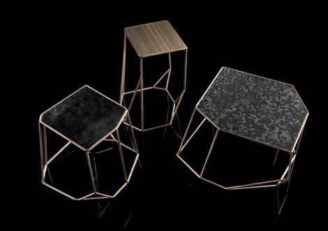 Мебель и светильники марки Henge | галерея [1] фото [7]