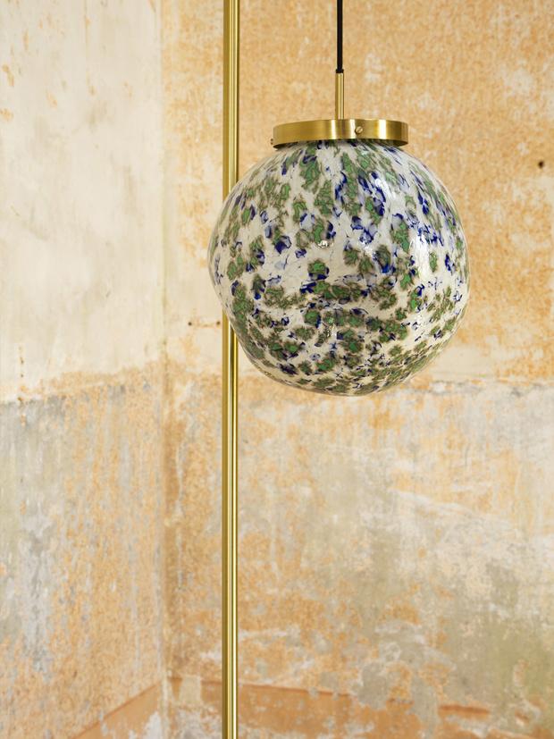 Пьер Гоналон: минимализм, декоративное искусство и поп-культура (фото 11)