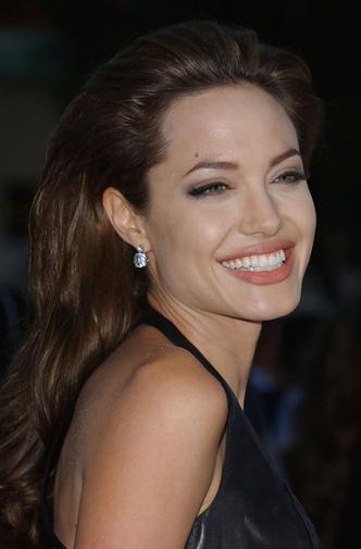 Почему в 00-е Анджелина Джоли была самой красивой женщиной планеты: 30 доказательств фото [16]