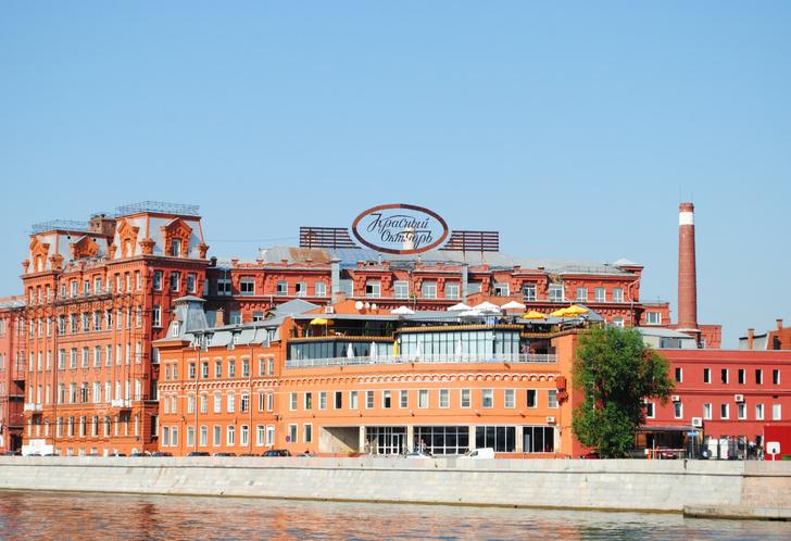 Что посмотреть в Москве в Дни культурного наследия (фото 8)