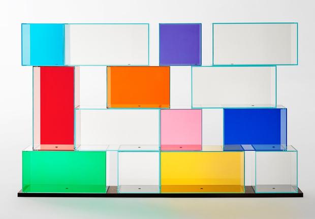 Радужные мечты: 15 объектов всех цветов радуги (фото 3)