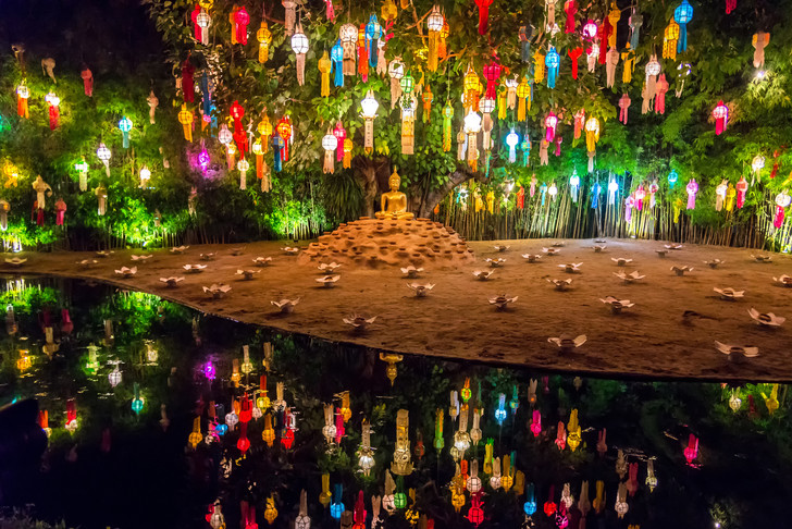 Новый год в Азии: 6 вариантов встретить 2020 (фото 13)