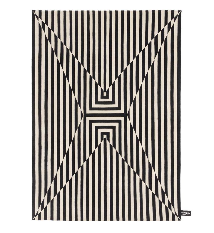 ТОП-10: ковры с оптическими иллюзиями фото [11]