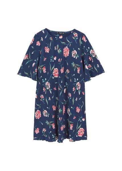 Самые модные платья уходящего лета | галерея [4] фото [7]