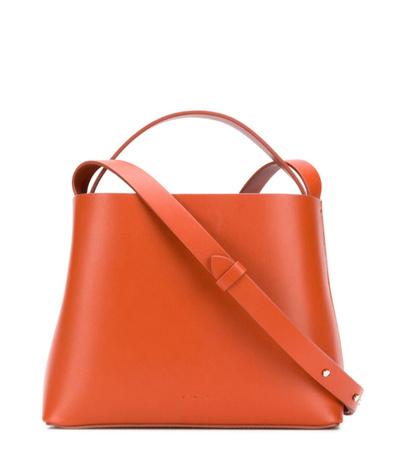 5 новых брендов сумок, о которых вам стоит знать (галерея 9, фото 2)