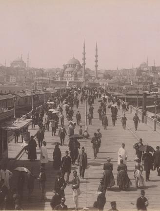 В МАММ открывается фотовыставка «Закрыв глаза, я слушаю Стамбул…» | галерея [1] фото [4]