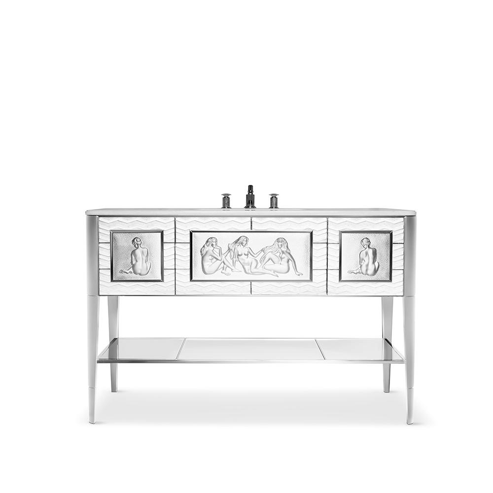 Коллекционировать Lalique — от Дэмиана Херста до Захи Хадид (галерея 12, фото 3)