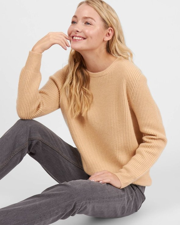 20 красивых и теплых свитеров не дороже 20 тысяч рублей (фото 6.1)
