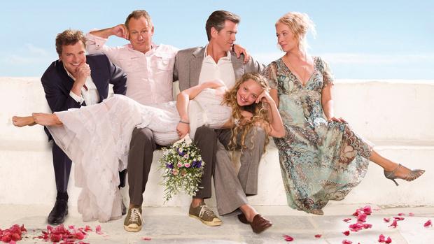 Трейлер продолжения фильма Mamma Mia! вызвал недовольство поклонников (фото 1)