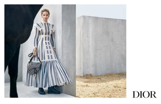 Где Dior проведет очередное круизное шоу и почему это знак? (фото 3)
