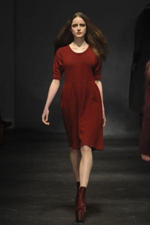 Показы мод Charles Anastase Осень-зима 2011-2012 | Подиум на ELLE - Подиум - фото 2301