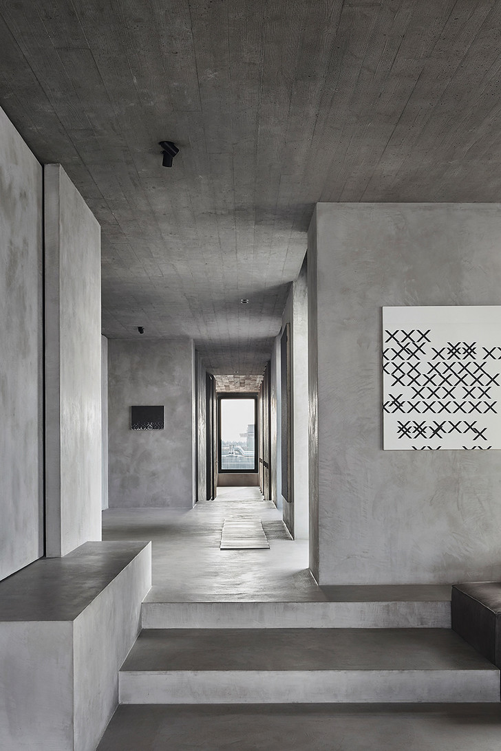 Архитектор Винсент ван Дуйсен - о цвете, форме и будущем дизайна фото [3]