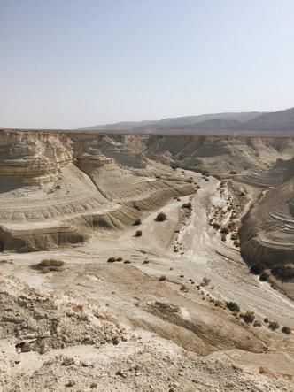 Хумус, Мертвое море и вечное лето: какой Израиль на самом деле? (фото 17)