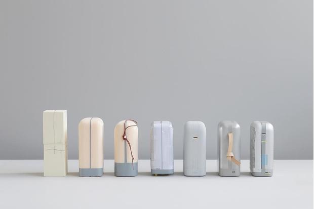 Тенденция Milan Design Week 2018: очеловеченные технологии (фото 18)