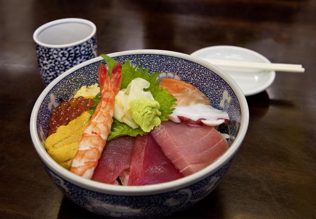 Записки у изголовья: гид по Японии (фото 12)
