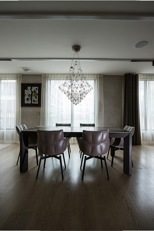 Апартаменты в Лондоне