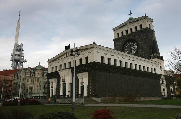 Йоже Плечник: 10 наиболее ярких проектов словенского архитектора (фото 3)