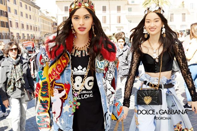 660x440 1 926ee6e813b549c73c4ac089e6ce4727@800x533 0xac120002 4649324401532950288 - Dolce & Gabbana и любовь к Италии…