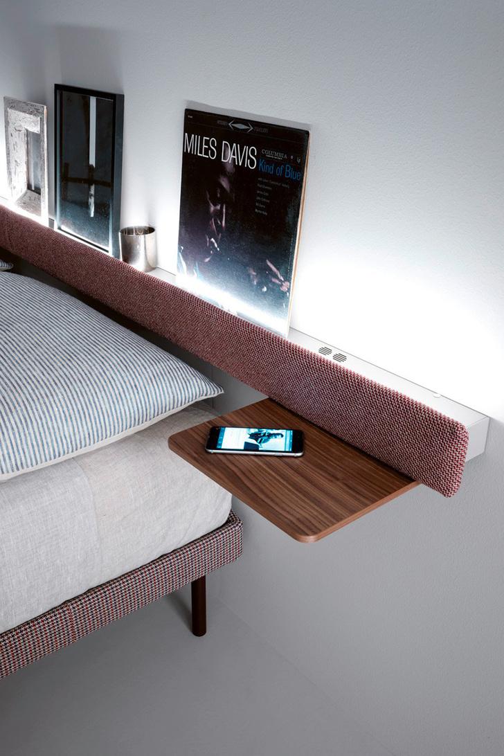 Сексуальная спальня: 10 простых советов (фото 7)