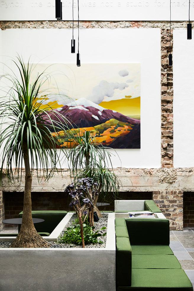 Атмосферный бутик-отель в Сиднее (галерея 12, фото 1)