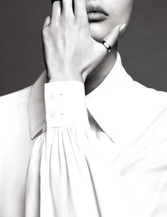Только по любви: украшения из новой коллекции Chanel Coco Crush (фото 8.1)