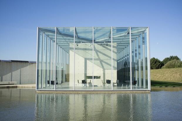 Архитектор Тадао Андо: певец бетона (фото 7)