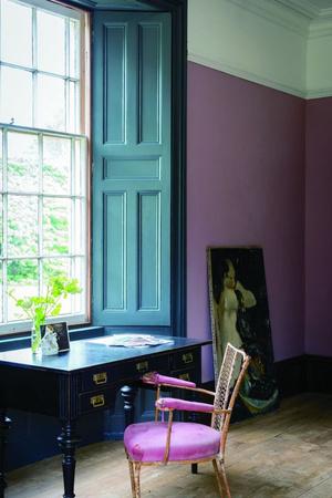 Красим стены: 10 неочевидных идей для маленьких квартир (фото 36.1)