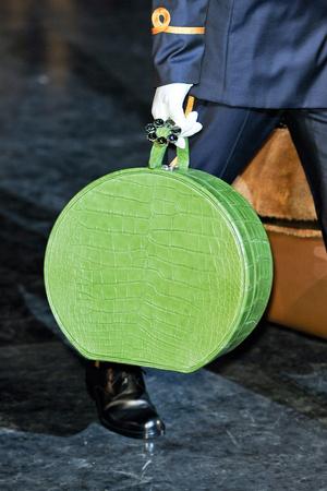 Показ Louis Vuitton коллекции сезона Осень-зима 2012-2013 года Prêt-à-porter - www.elle.ru - Подиум - фото 388188