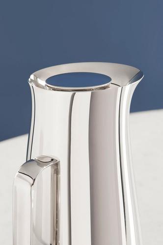 Архитектор Норман Фостер разработал чайный сервиз (фото 4.2)