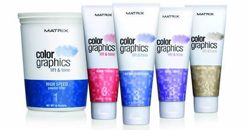 Color Graphics Lift&Tone от Matrix
