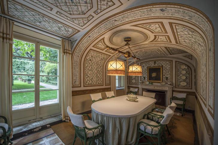 Валентино Гаравани продает виллу в Тоскане за 13,3 млн долларов (фото 9)
