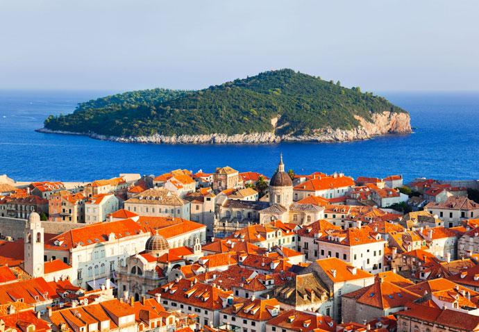 ELLE Inspiration: лучшие места и виды Средиземноморья (фото 13)