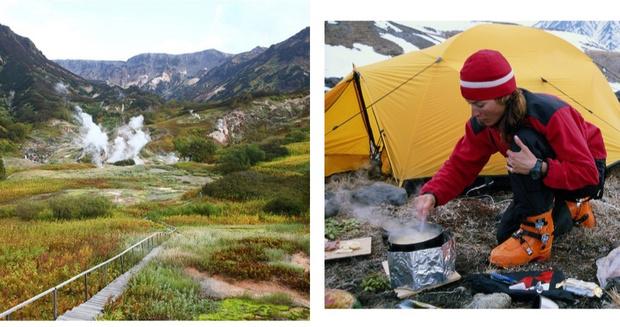 А мы пойдем на север: зачем в конце зимы ехать в Исландию, Шотландию и на Камчатку (фото 18)