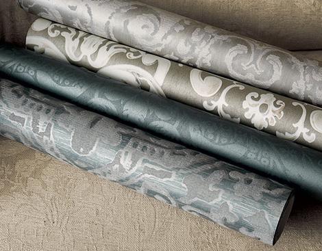 Новые обои и ткани Zoffany   галерея [1] фото [12]