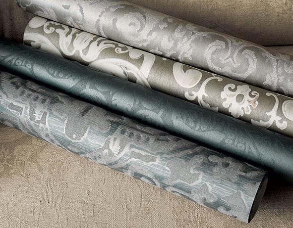 Новые обои и ткани Zoffany | галерея [1] фото [12]