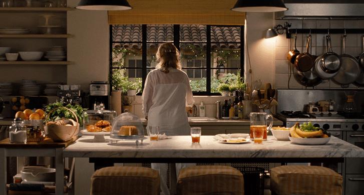 Кухни из кино: 15 интерьеров (фото 21)