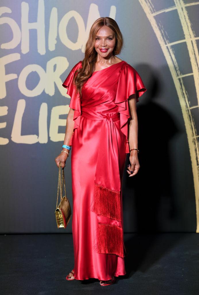 Правило двух «Б»: благотворительность и бриллианты — роскошные гости вечеринки Наоми Кэмпбелл (фото 5)