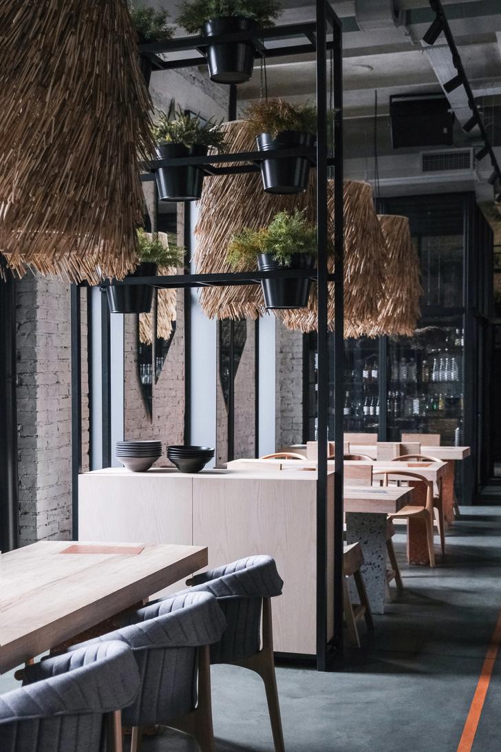 Итоги года: топ-10 лучших ресторанов 2018 (фото 3)