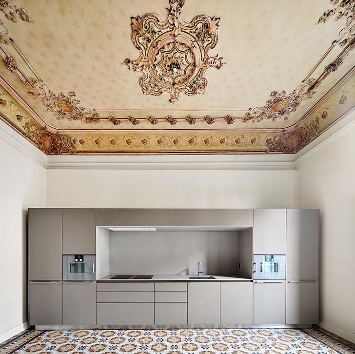 Изысканные апартаменты в комплексе Casa Burés (фото 6)