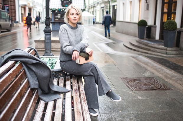Девушка недели: Екатерина Шабалова