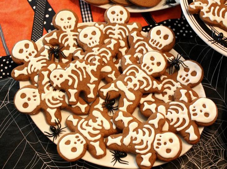 7 самых страшных блюд к Хэллоуину фото [6]