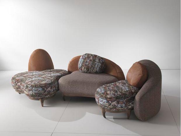 коллекции мебели