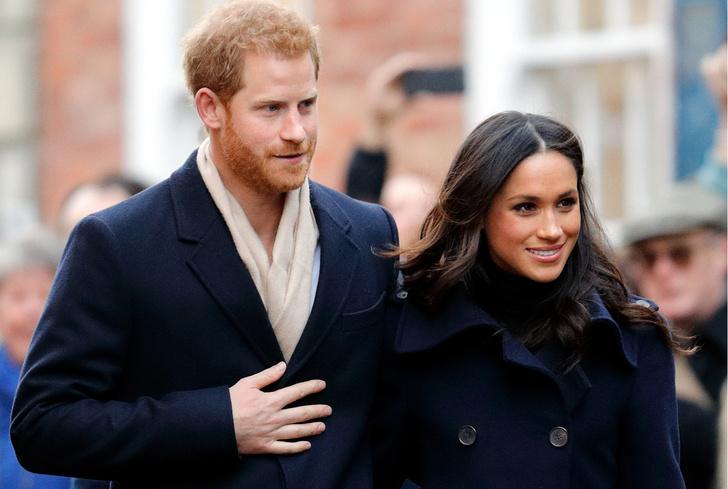 Все, что известно о свадьбе принца Гарри и Меган Маркл (фото 3)